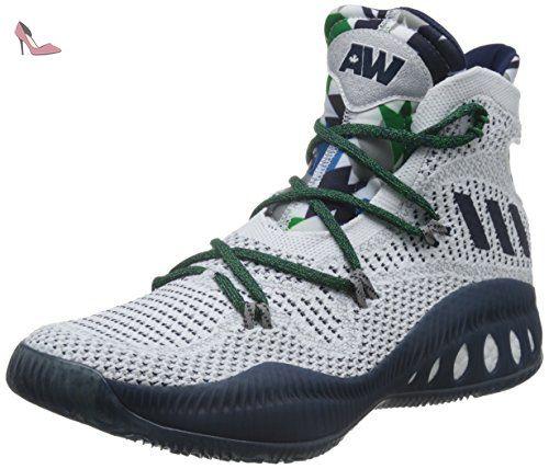 adidas Crazy Explosive Primeknit, Chaussures spécial basket ball
