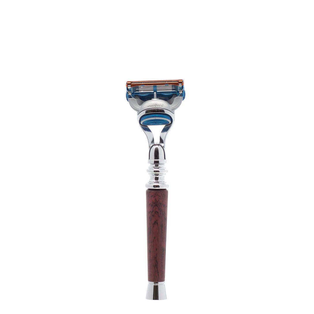 Kfr8 Crg2 Safety Razor Baseball Shaving