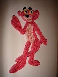 -Pink Panther!!!!