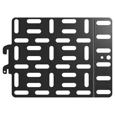 Sanus Accents Small Parts Panel Black Aasp B1 Cool