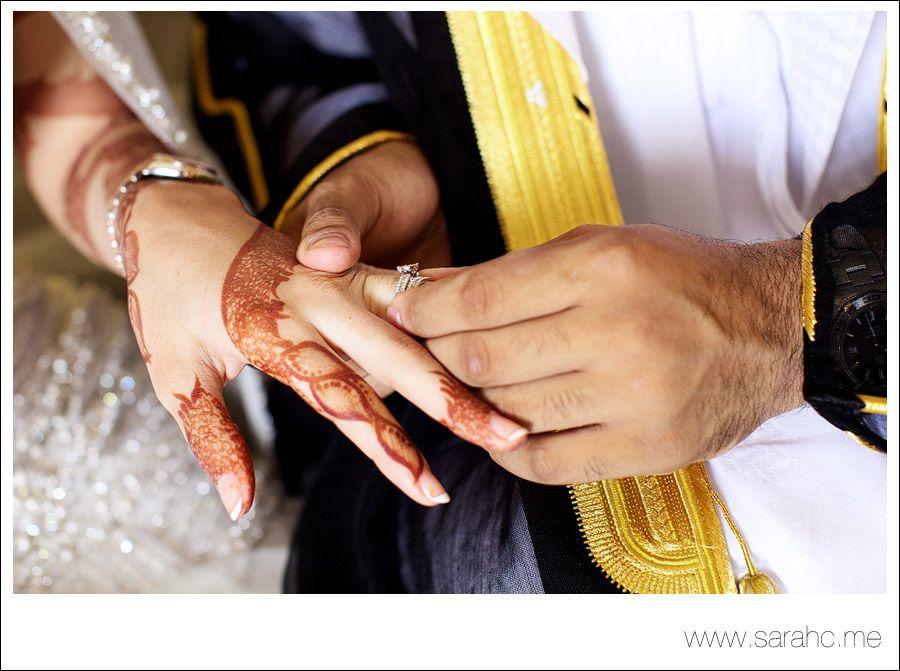 Emirati bride and groom from Sharjah | Khaleeji Weddings ...