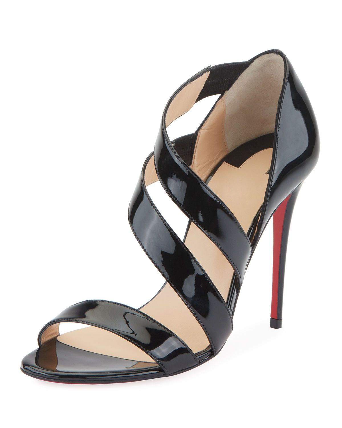 6e2562ab2e Christian Louboutin World Copine Red Sole Pumps in 2019 | Louboutin ...