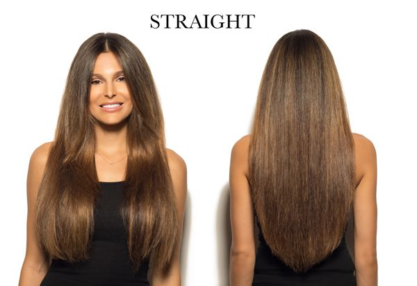 remy clipin hair extensions before amp after pictures