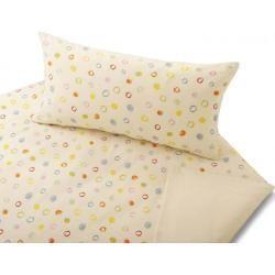 Cotton bedding – Eye Ideas