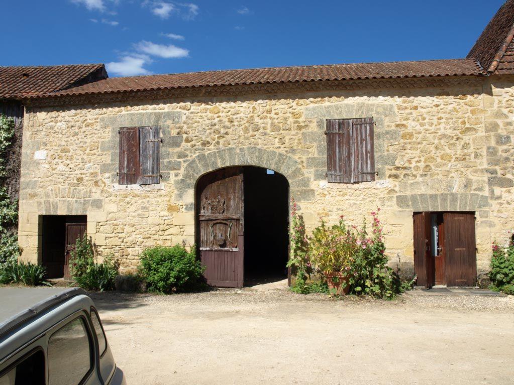 Maitre D œuvre En Dordogne Vincent Grassi Amenagement D Une