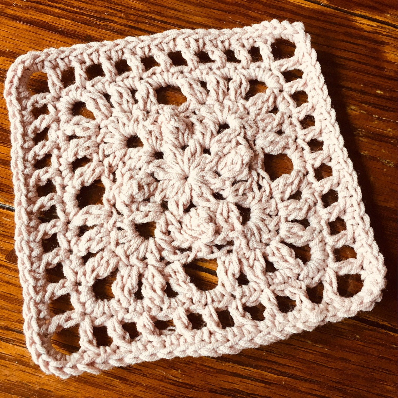 Madrona Square | Not Your Grandmother\'s Crochet | Pinterest | Tejidos