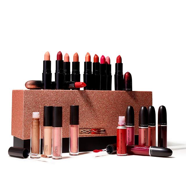 M·A·C Cosmetics Homepage Retro matte liquid lipcolour
