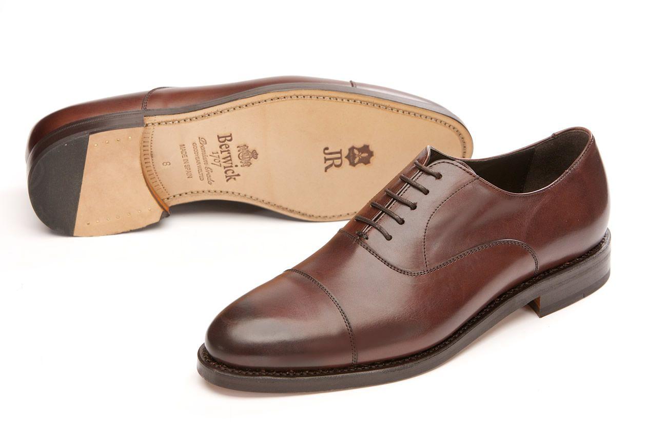 Zapatos « Berwick 1707Mis 3010 Mod HombreY fg76yb