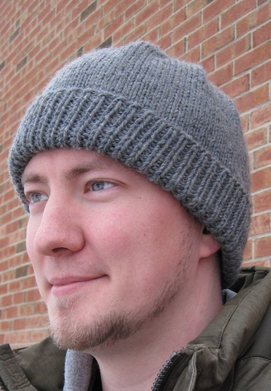 Download Basic Hat Perfection | Knitted hats, Knitting ...