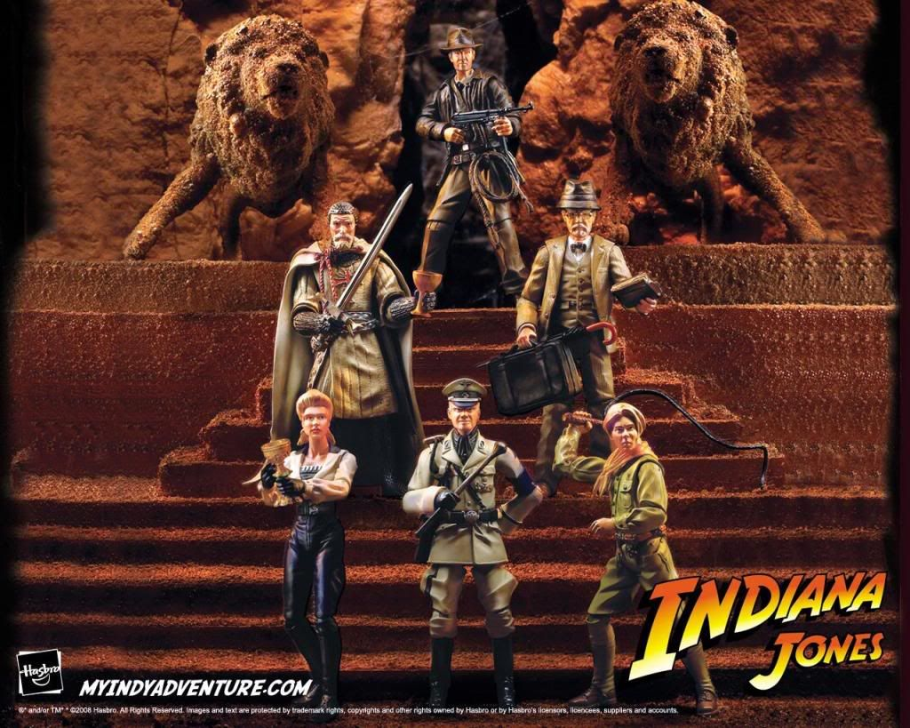 """Lot 10PCS INDIANA JONES Collection 3.75/"""" Action Figure /& accessory Toy Xmas Gift"""