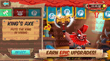 Axe in Face 2 Hack Cheats for iOS Android Devices