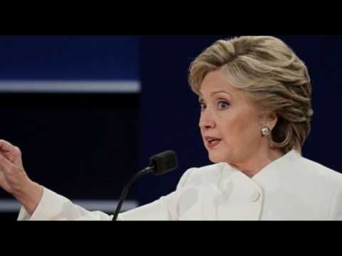 Clinton's Revealing of Nuclear Launch Response Time Puts America At Risk - YouTube