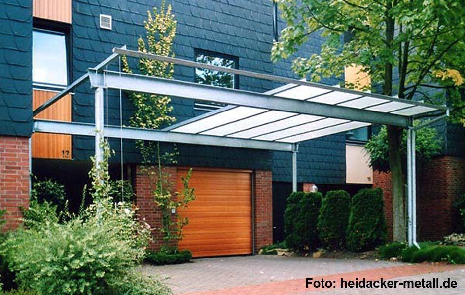 Carport Stahl Selber Bauen - Carports Garage Ideas