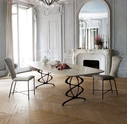 Coffee tables, handmade furniture, designer furniture, dining tables - Tom Faulkner | #diningroom