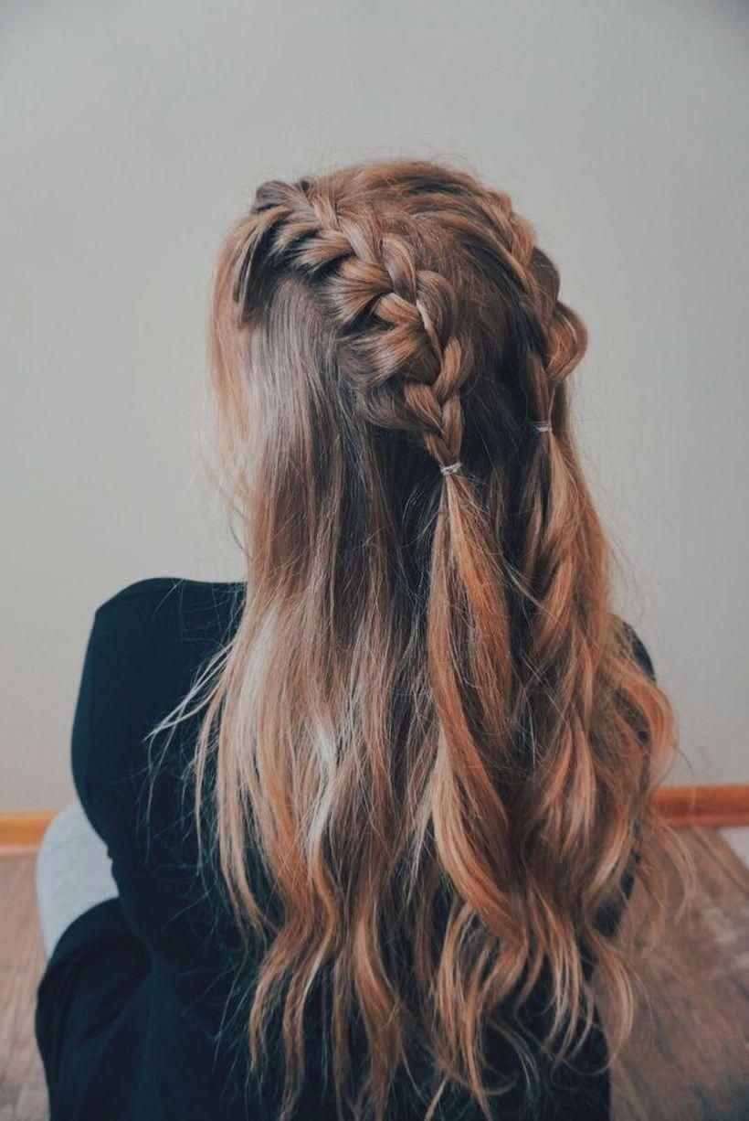 Simples Hairstyles Hair Envy Balayage Hairstyle Easy Nice Hairstyles Quickweave Hairstyles Hairstyles Long Hairstyles In 2020 Hair Styles Long Hair Styles Hair Lengths