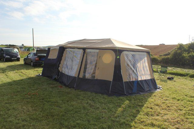 camping trailer tents for sale