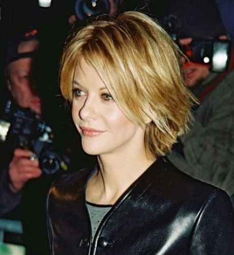 Meg Ryan Frisur My Style Pinterest Meg Ryan Hair Cuts And