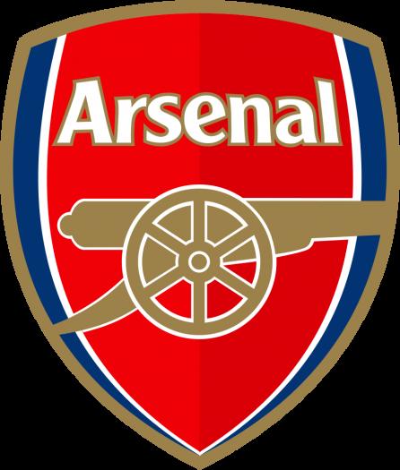 d6a7ad7c5 Arsenal Logo | Club de futbol | Logo arsenal, Premier league teams ...