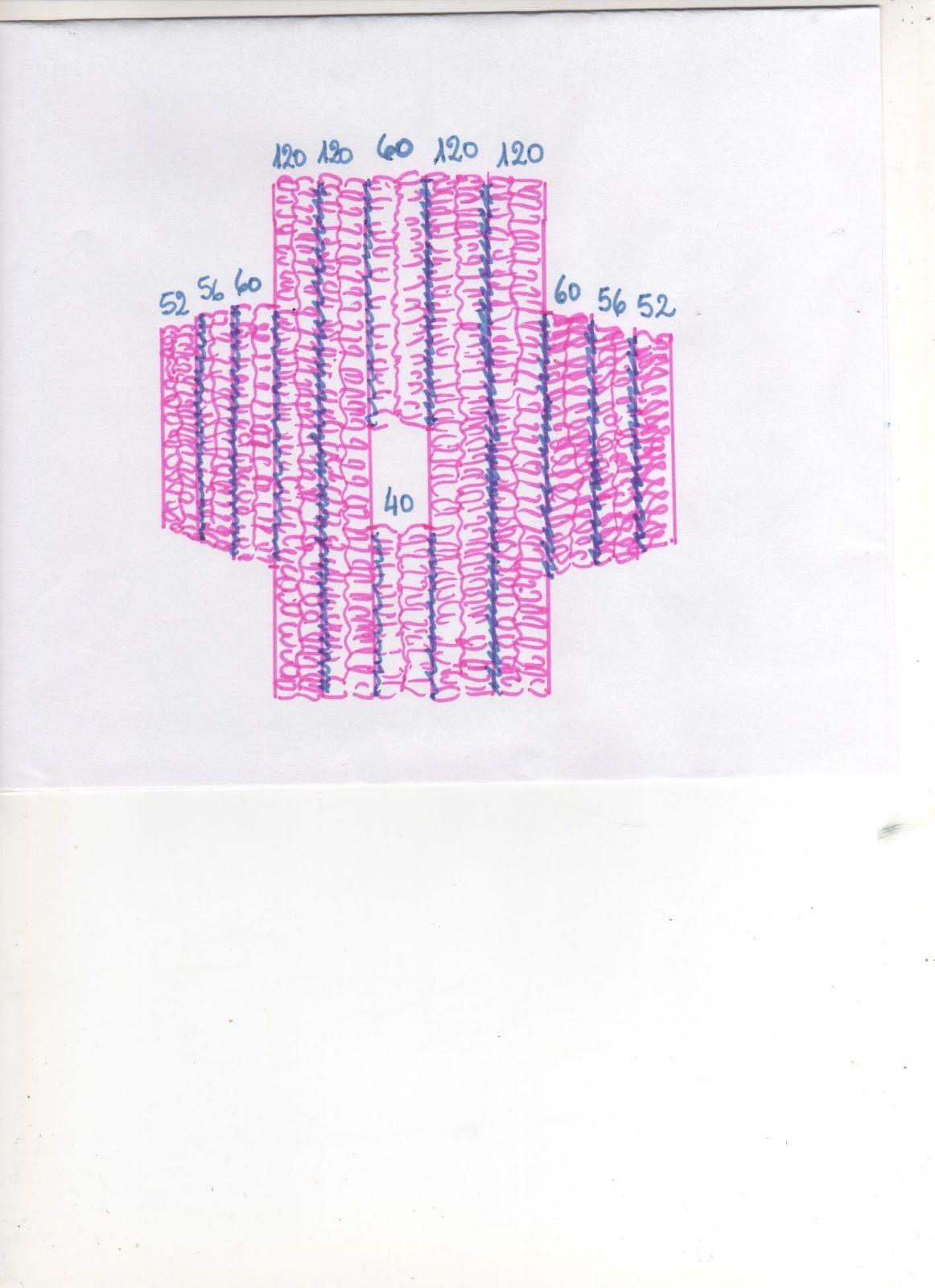 Nueva manera de tejer Crochet de Horquilla! Más fácil, más cómodo ...