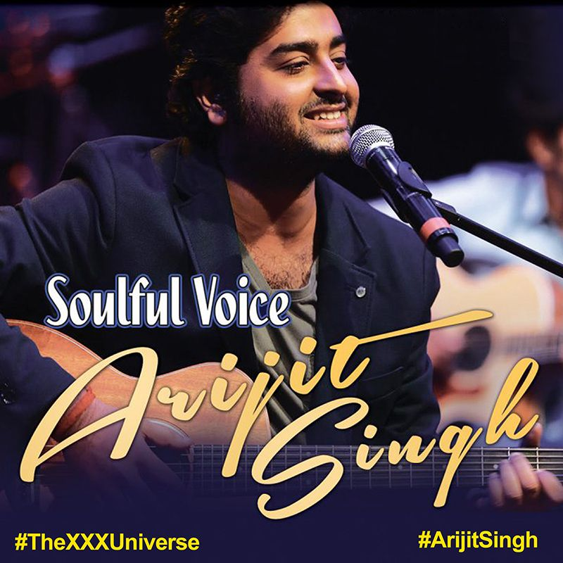 The Magnetic Aura Of Arijitsingh Will Pull You Towards Dome Hall Don T Stand Outside You Can Win Tickets Now Th Mp3 Song Download Mp3 Song New Album Song