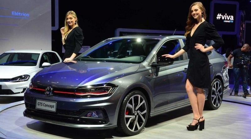 2019 Vw Polo Sedan Gti Features Announced Volkswagen Polo Gti