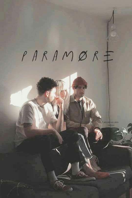 Paramore Paramore Paramore Wallpaper Hayley Paramore