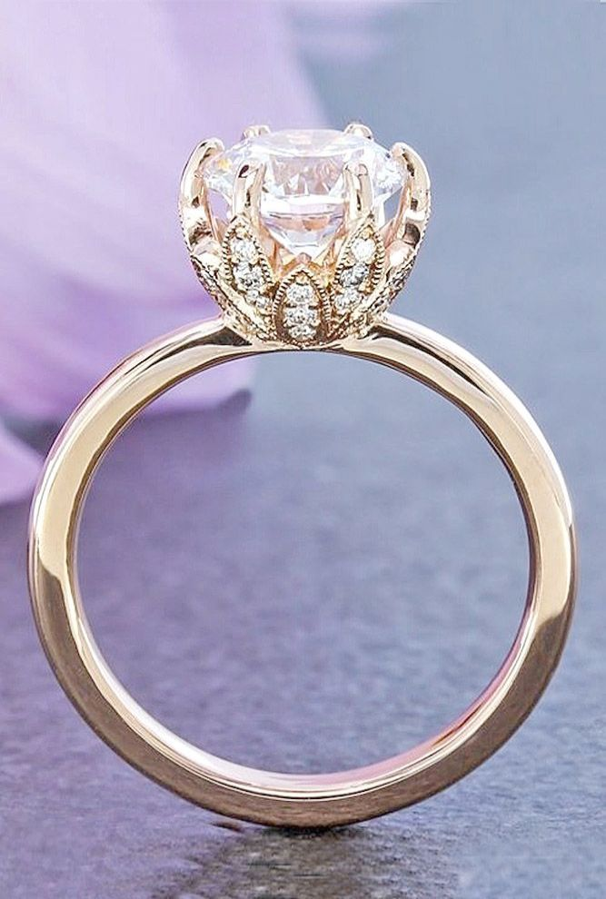 Silver Dreams Jewelry Shop Dream Broken Diamond Engagement Ring Bestdiamondeng Rose Engagement Ring Rose Gold Diamond Ring Engagement Diamond Engagement Rings