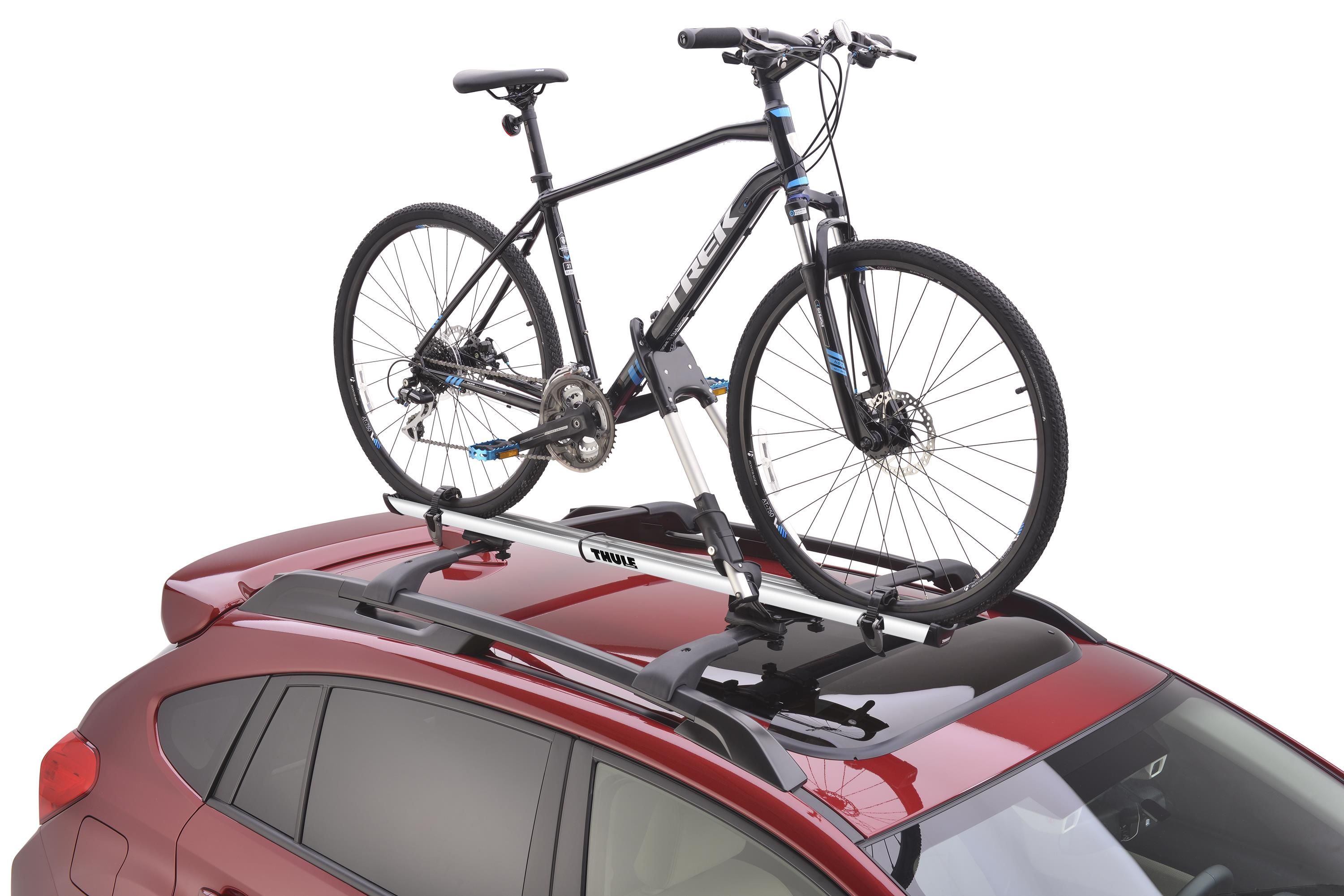 2017 Subaru Outback Soa567b020 Thule Bike Carrier Roof Mounted Subaru Impreza Subaru Impreza In 2020 Thule Bike Carrier Mitsubishi Lancer Evolution Subaru Outback