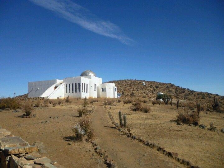 Observatorio Collowara