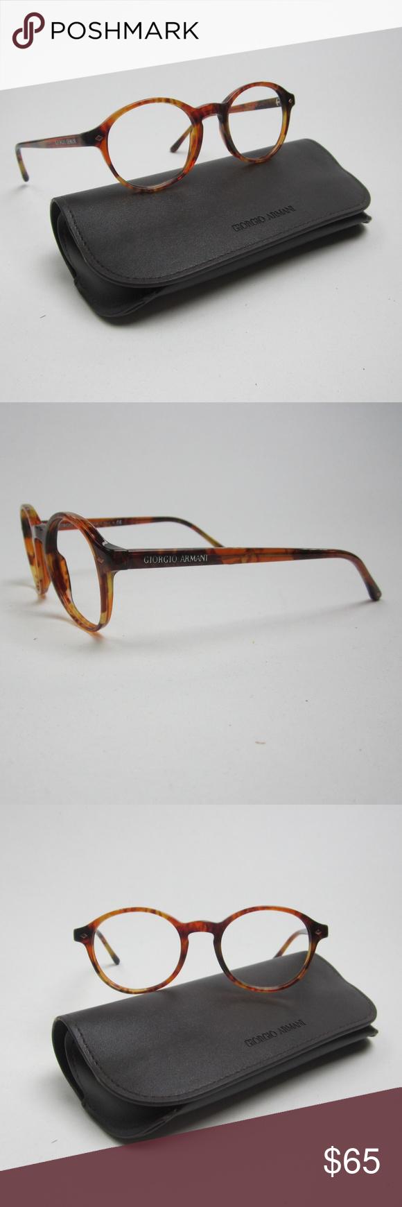 2e0d4209f389 Giorgio Armani AR 7004 Eyeglasses Italy STL218 Giorgio Armani AR 7004 5191  Eyeglasses
