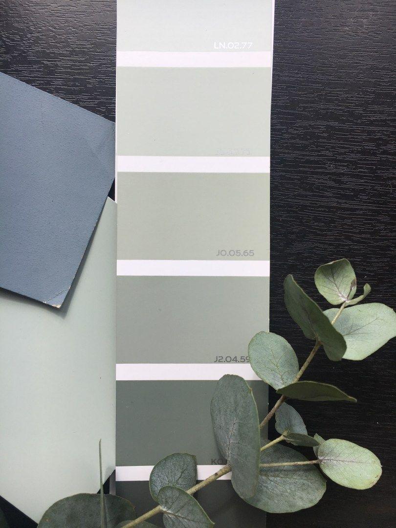 Woontrends 2018 interieur trend nr 1 een frisse start for Interieur kleuren 2018