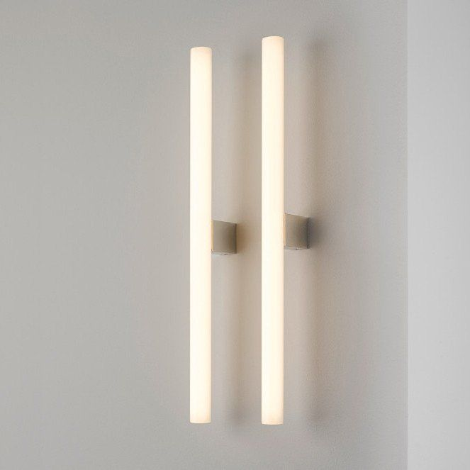 D Peter Straka M Kaia Line Of Light Light In Its Purest And Most Simple Form The Lighting Object Reduced To Wall Lights Brass Wall Light Wall Ceiling Lights