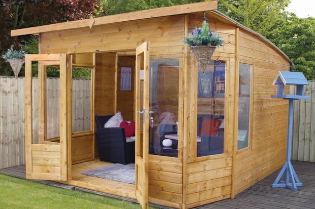 12 summer house ideas for your garden