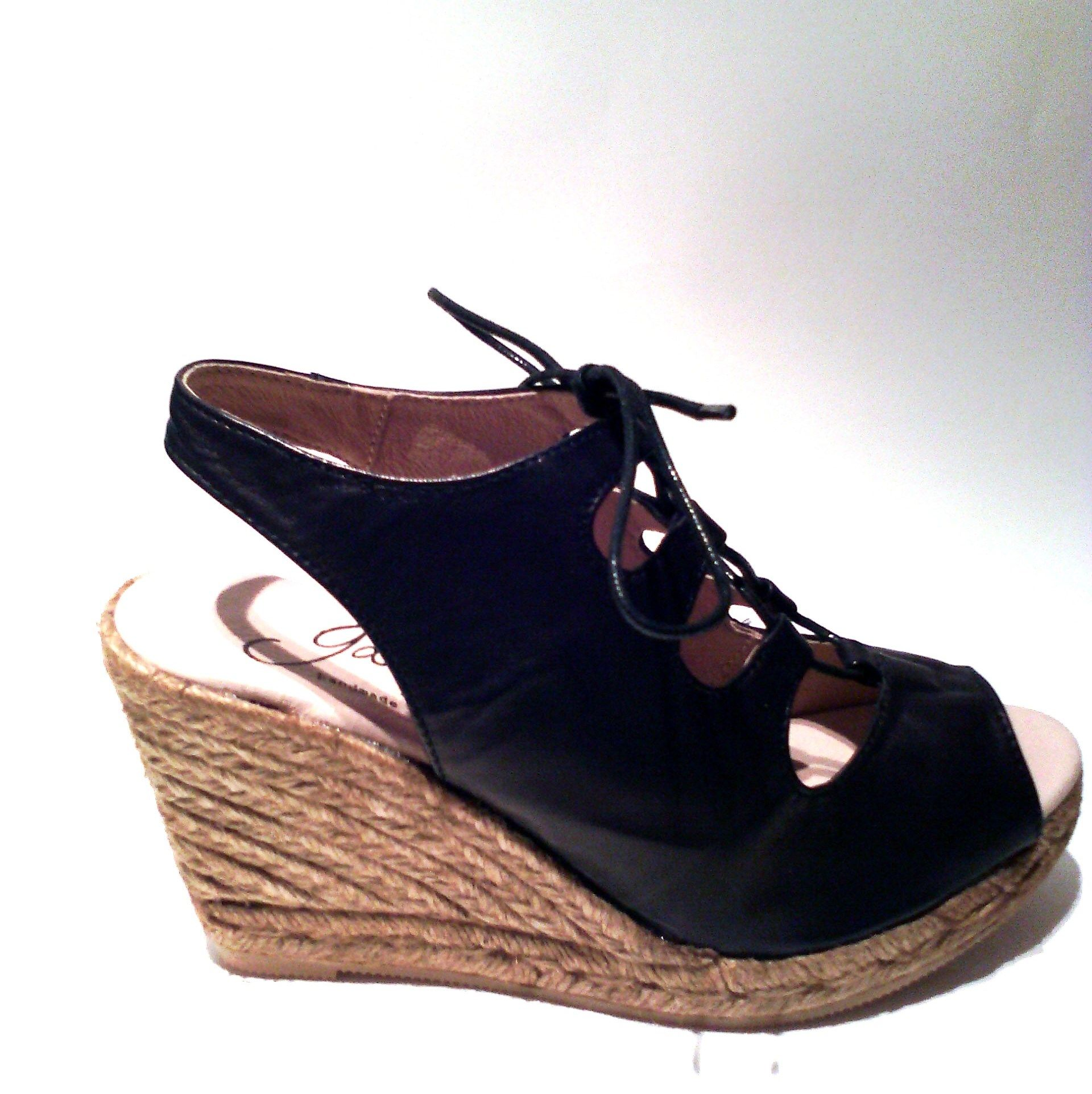 FOOTWEAR - Lace-up shoes Gaimo Espadrilles leXakZZlF