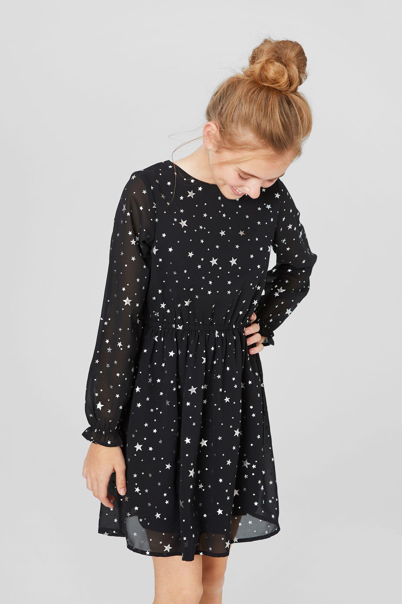 Kleid Kleider Schicke Kleider Kleid Mit Armel