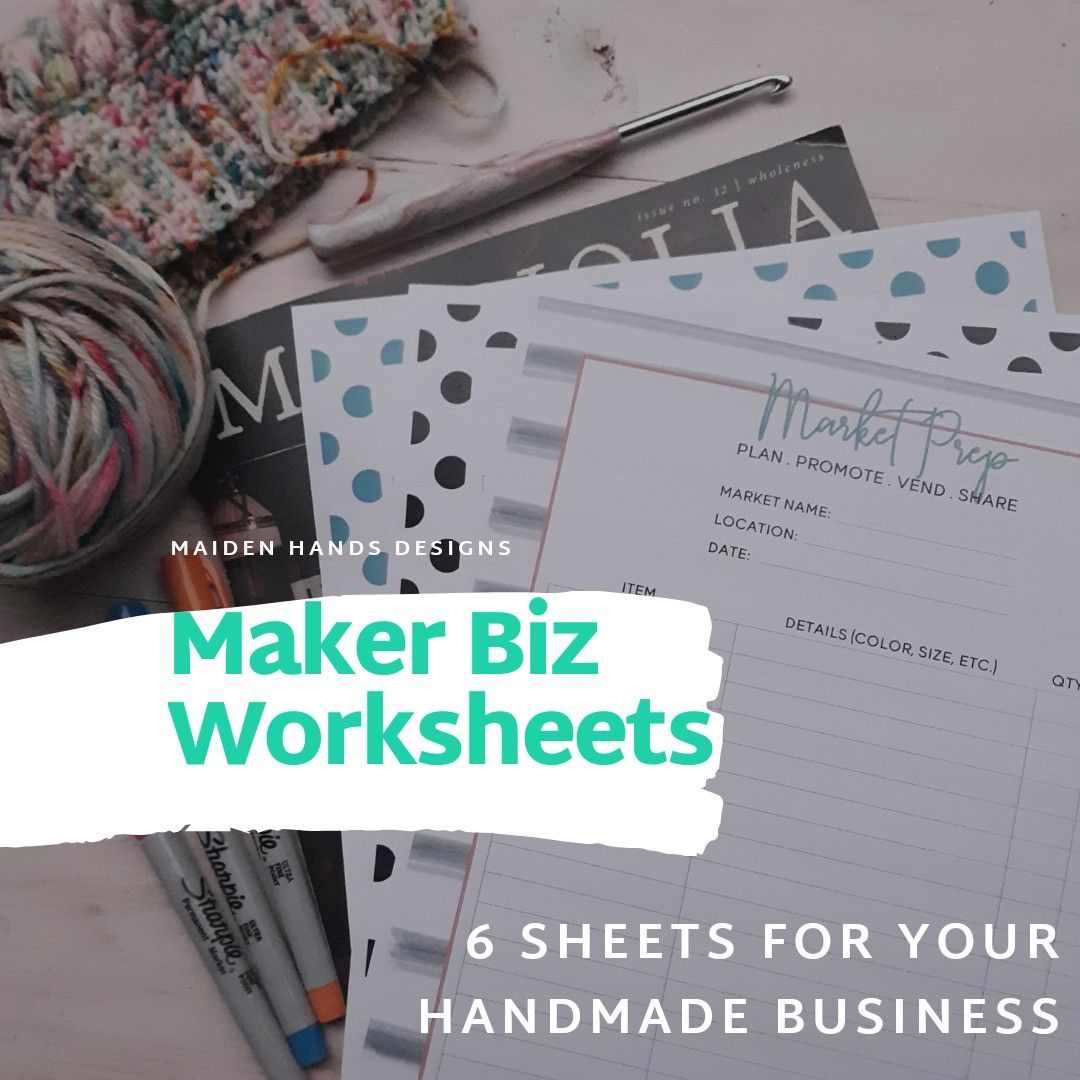 Worksheets To Get Organized And Save Time 6 Worksheets