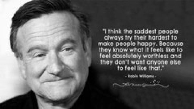 Deeply Hard To Swallow Robin Williams Quotes Robin Williams Brilliant Quote