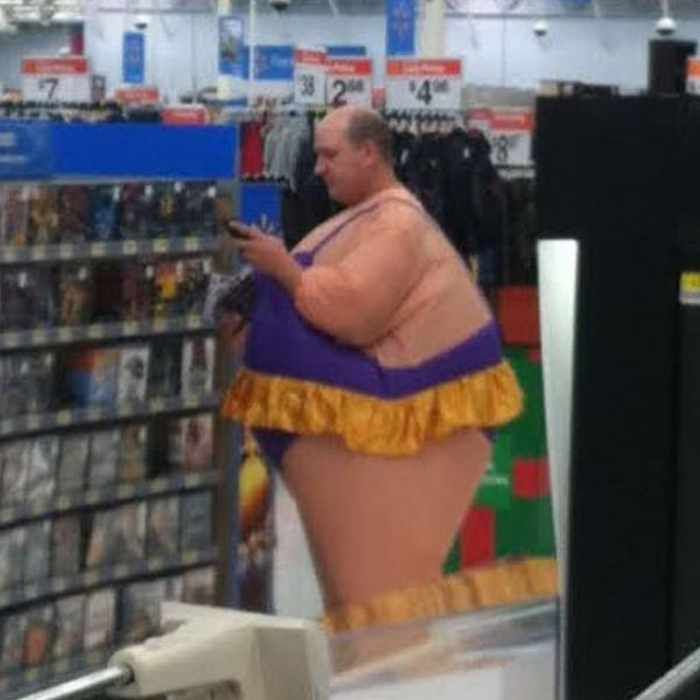 02450035a 55 Most Ridiculous People Of Walmart That Will Make Your Day   Funny ...