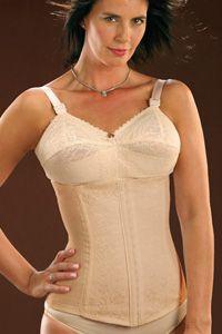 Corset Golden #corset #tummytrimmer #bellyflatten #slimwear #lessfat #flatstomach #shapewear #ardyss