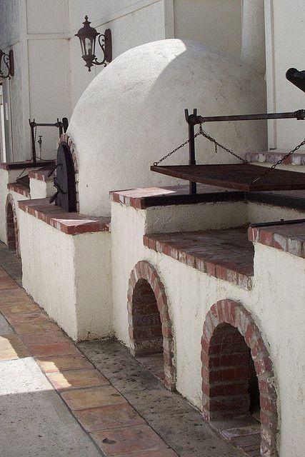 Fire Pit Cocinas Rusticas Al Aire Libre Cocina Al Aire Libre Paisajes