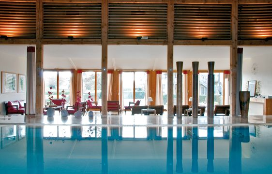 Another Reason To Go Back To France Spa Vinotherapie Caudalie Les