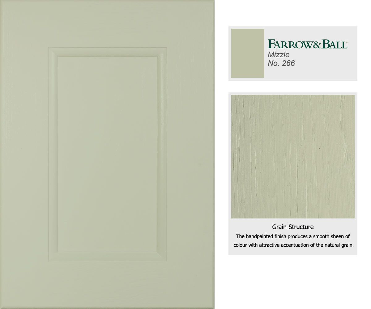 Best Farrow Ball Paint Mizzle Love This Color Farrow And 640 x 480
