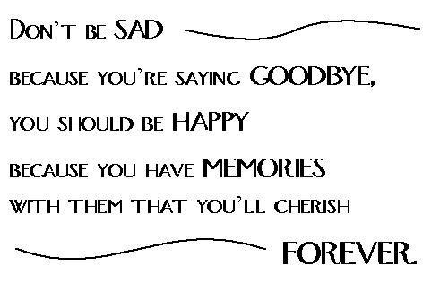 sad last day of school quotes