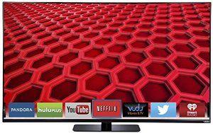 VIZIO E600iB3 60Inch 1080p LED Smart TV Vizio, Smart