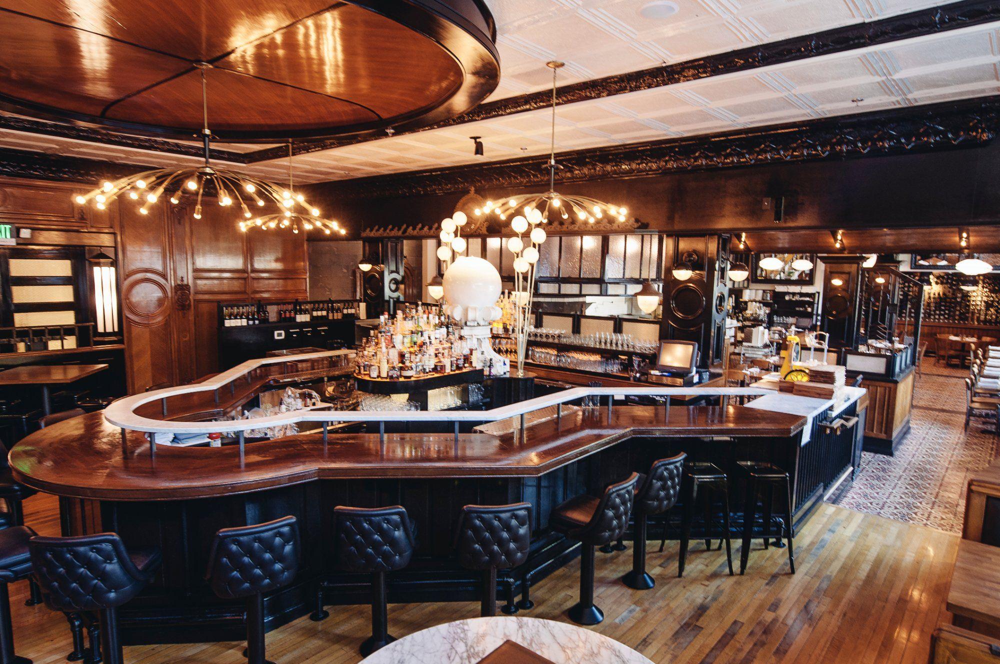 STONEBURNER, Seattle Ballard Restaurant Reviews