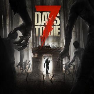 7 DAYS TO DIE Steam Key GLOBAL in 2020 7 days to die