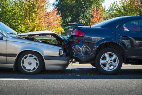 Rear End Auto Accidents Car Insurance National Car Car Insurance Claim