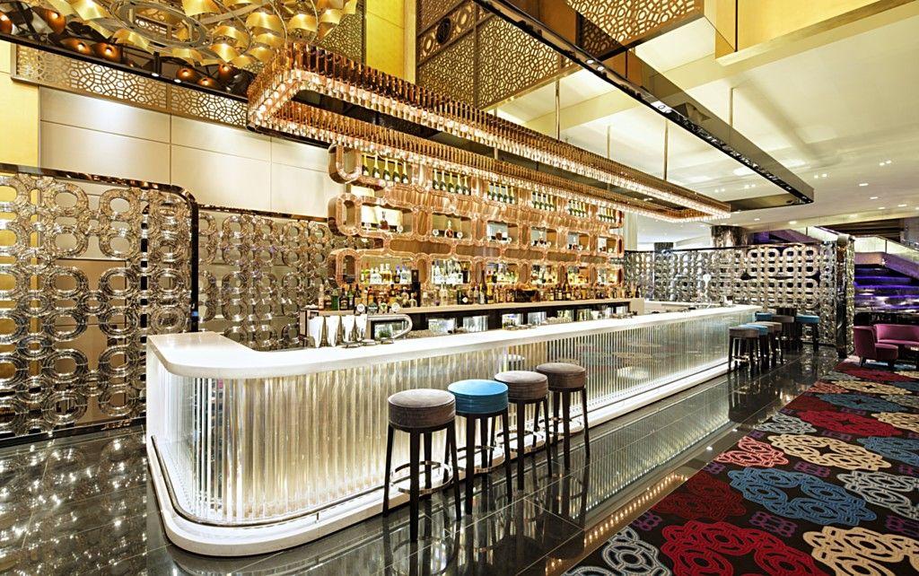 Atrium Bar Casino