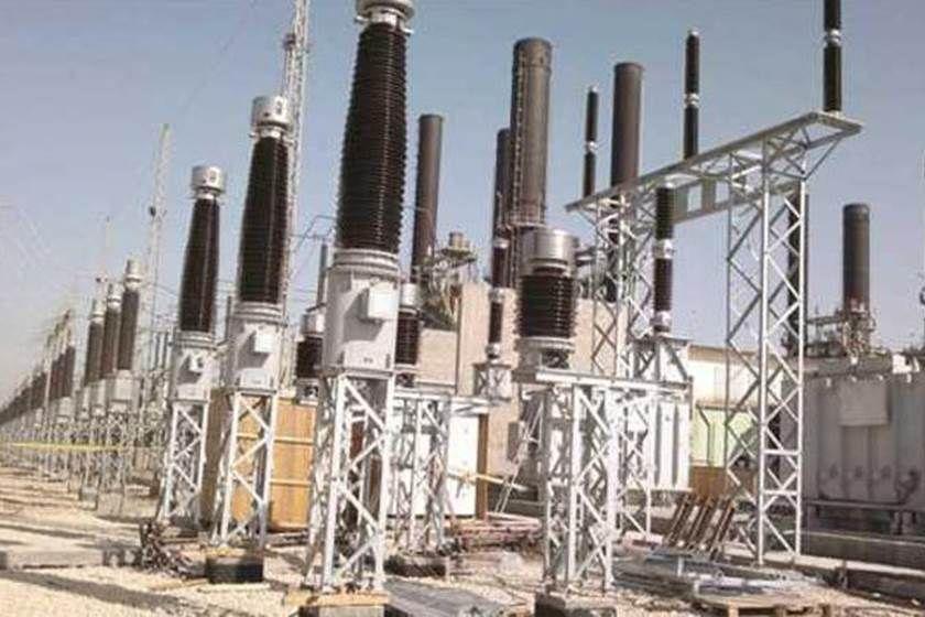 كهرباء بغداد تبرم عقدا مع شركة ديالي للصناعات الكهربائية Skyline San Francisco Skyline San