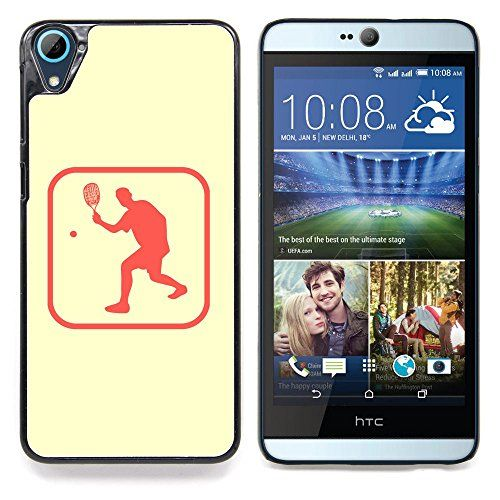 Rencase Hard Snap On Protective Case Cover For Htc Desire 826